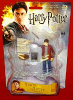 Harry Potter and the Half-Blood Prince: Harry Potter - Action Figure